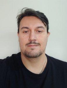 Márcio Almeida